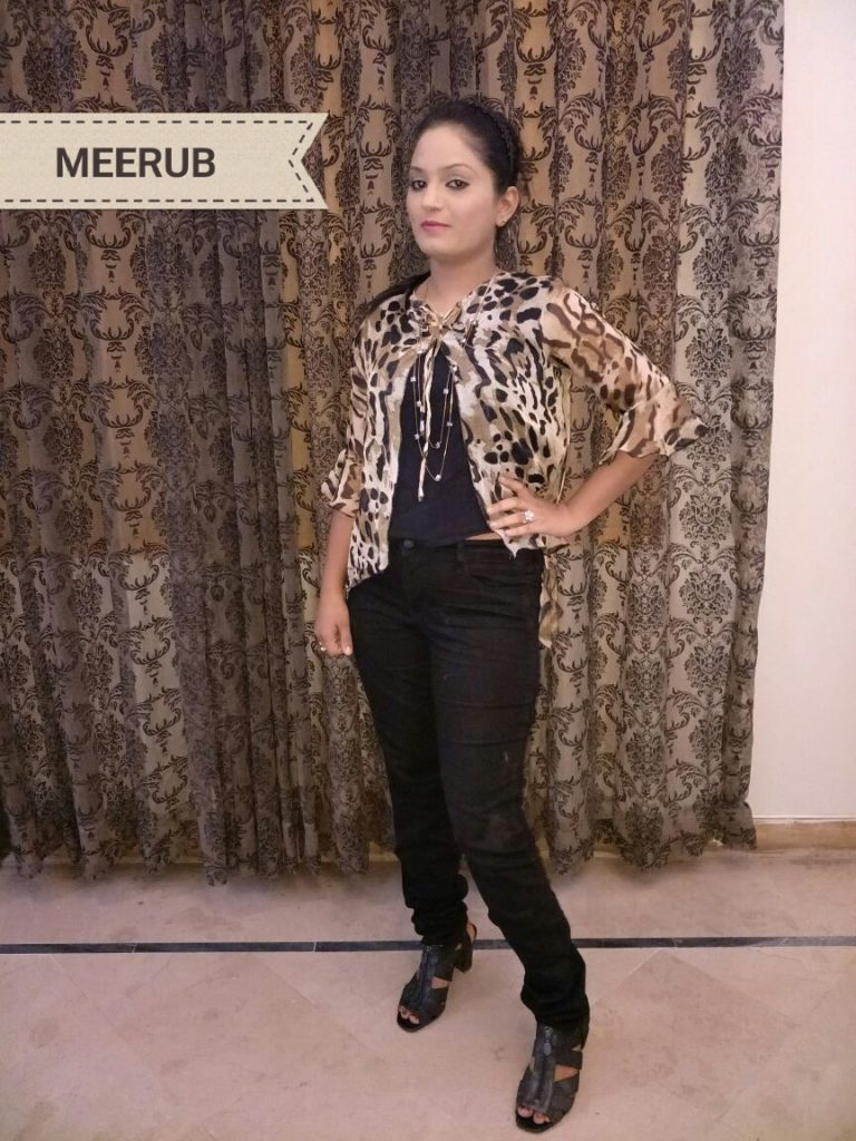 Meerub Dancer escorts in Karachi | vipgirlsinkarachi.com